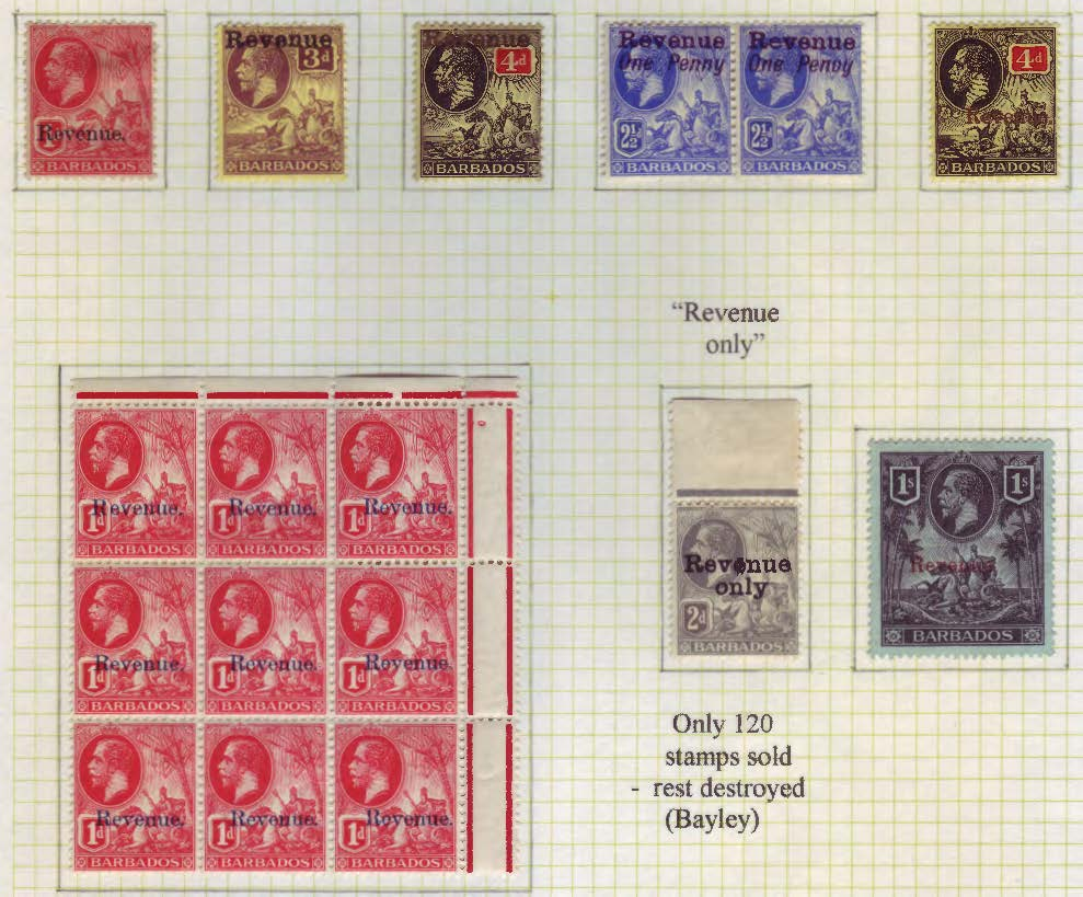 Barbados 1861-70 6d Britannia Fu Sg 30 To Produce An Effect Toward Clear Vision Stamps